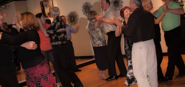 DanceSport has classes for everyone!